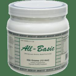 Montiff All Basic Powder 677 mg 350 gms ALLB3