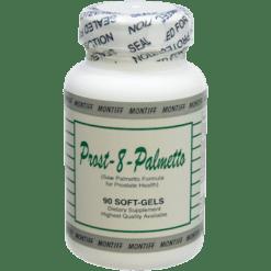 Montiff Prost 8 Palmetto 160 mg 90 gels PRO35