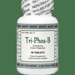 Montiff Tri Phos B 25 mg 90 tabs TRIP8