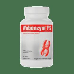Mucos Pharma Wobenzym Wobenzym PS 100 tablets WOBP2
