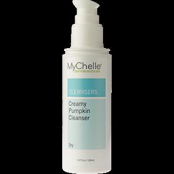 Mychelle Dermaceuticals Creamy Pumpkin Cleanser 4.2 fl oz MY0233