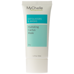 Mychelle Dermaceuticals Hydrating Cactus Mask 1.2 fl oz MY0660