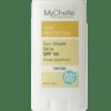 Mychelle Dermaceuticals Sun Shield Stick SPF 50 Tinted 0.52 oz MY5429