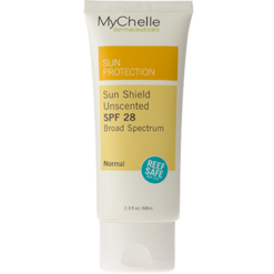 Mychelle Dermaceuticals Sun Shield Unscented SPF 28 2.3 fl oz MY0516