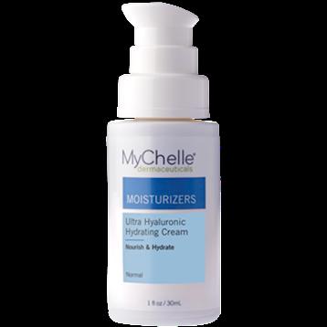 Mychelle Dermaceuticals Ultra Hyaluronic Hydrating Cream 1 oz M05436