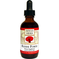 MycoHerb by Kan Reishi Forte 2 fl oz MRS2
