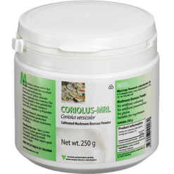 Mycology Research Labs Coriolus Versicolor MRL 250 grams CORI6