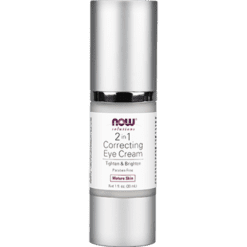 NOW 2 in 1 Correcting Eye Cream 1 fl oz N8081