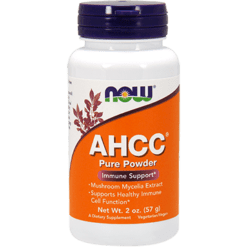 NOW AHCC 100 Pure Powder 2 oz N3035