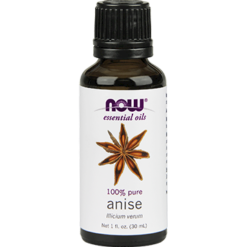 NOW Anise Oil 1 oz N75154