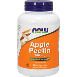 NOW Apple Pectin 700 mg 120 caps N6425