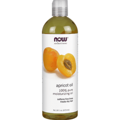 NOW Apricot Kernel Oil 16 fl oz N76663