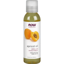 NOW Apricot Kernel Oil 4 fl oz N7665