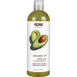NOW Avocado Oil 16 fl oz N76786