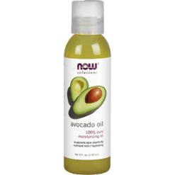NOW Avocado Oil 4 fl oz N7670