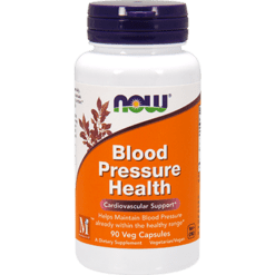 NOW Blood Pressure Health 90 vegcaps N3066
