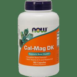 NOW Cal Mag DK 180 caps N1267