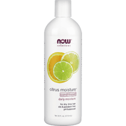 NOW Citrus Moisture Conditioner 16 fl oz N8208