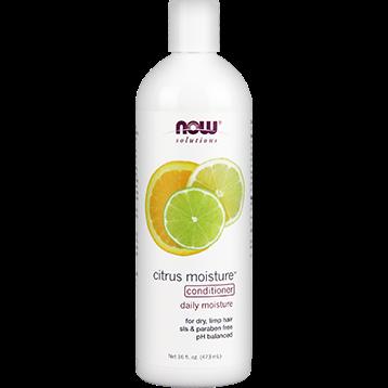 NOW Citrus Moisture Conditioner 16 fl oz N8208