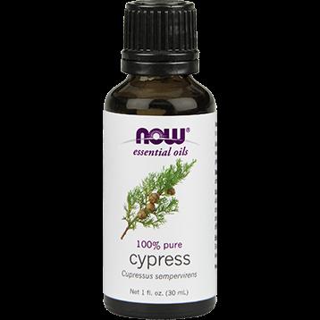 NOW Cypress Oil 1 oz N07652