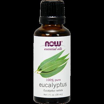 NOW Eucalyptus Radiata 1 fl oz N75277