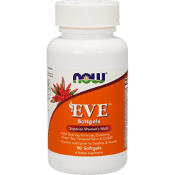 NOW Eve Womens Multi 90 softgels N3802