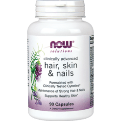 NOW Hair Skin and Nails 90 caps N3373