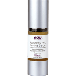 NOW Hyaluronic Acid Firming Serum 1 fl oz N7788