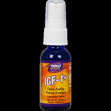 NOW IGF 1 1 fl oz N3201