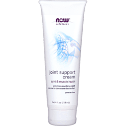 NOW Joint Support Cream 4 oz N32935