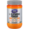 NOW L Glutamine Powder 16 oz N0221