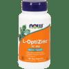 NOW L OptiZinc 30 mg 100 caps N1510