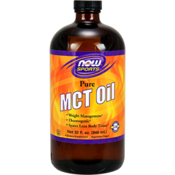 NOW MCT Oil 32 fl oz N2199