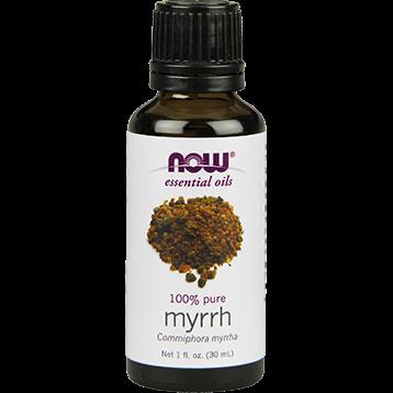 NOW Myrrh Oil 1 oz N75680