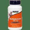 NOW Nattokinase 100 mg 120 vegcaps N3141