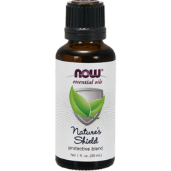 NOW Natures Shield Blend 1 fl oz N76120