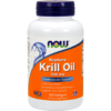 NOW Neptune Krill Oil 500 mg 120 softgels N1626