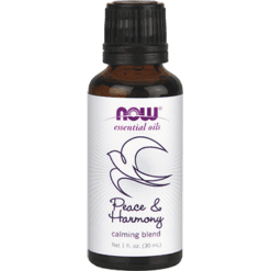NOW Peace Harmony Calming Blend 1 fl oz N76083