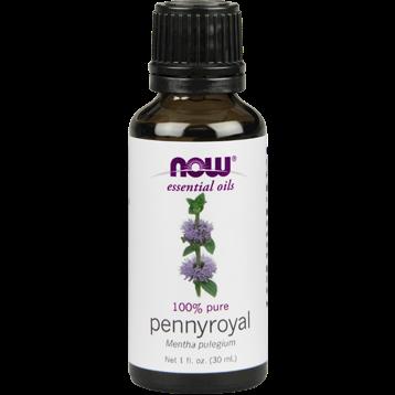 NOW Pennyroyal Oil 1 fl oz N75802