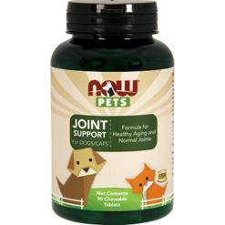 NOW Pets Joint Support Cats amp Dogs 90 tabs N43030