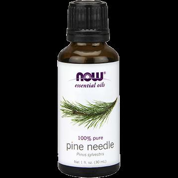 NOW Pine Needle Oil 1 fl oz N75901