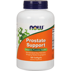 NOW Prostate Support 180 softgels N3341