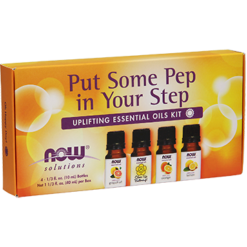 NOW Put Some Pep In Your Step Uplifting 1 kit N76540