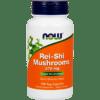 NOW Rei Shi Mushrooms 270 mg 100 caps N4733