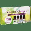 NOW Seasonal Changes Kit 1 kit N76564