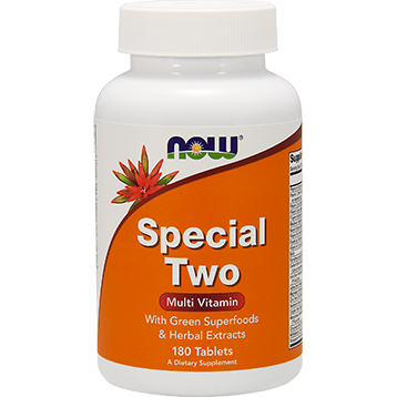 NOW Special Two 180 tabs N3864