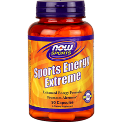 NOW Sports Energy Extreme 90 caps N33529
