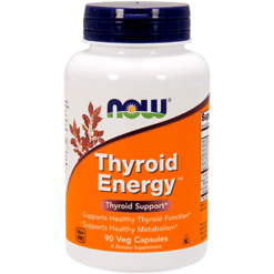 NOW Thyroid Energy 90 vcaps N3368