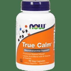 NOW True Calm 90 caps N0155