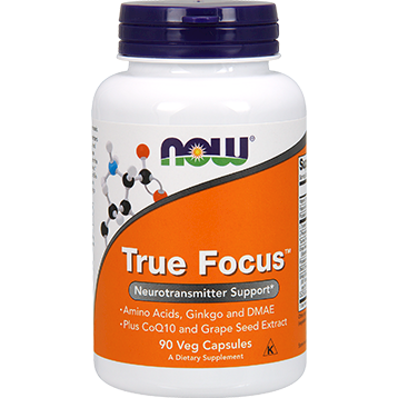 NOW True Focus™ 90 vcaps N0157